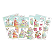 The Gift of Giving - 3D & Decoupage Set