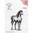Clearstamps - Animals - Horse