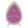 Brilliance stämpeldyna - Pearlscent Purple