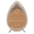 Brilliance stämpeldyna - Pearlscent Beige